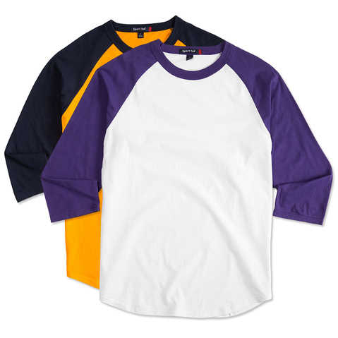 baseball raglan t shirt
